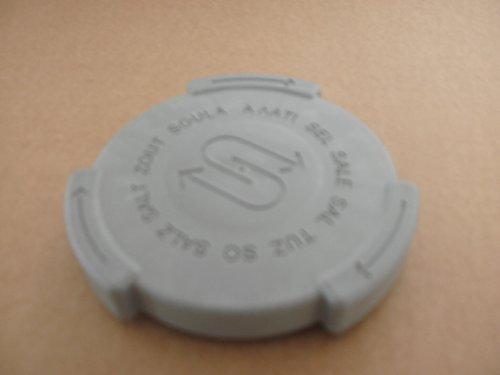 Bosch Siemens Neff tapón de sal recipiente 00611319 (611319 lavavajillas