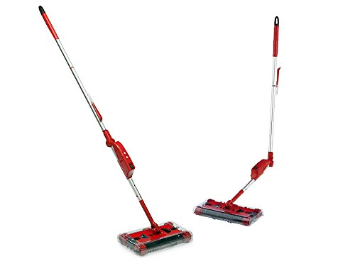 Swivel Sweeper G2 - con manico snodabile - scopa ruotante