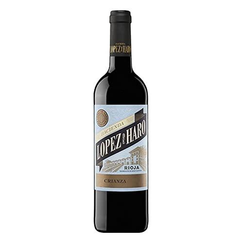 Vino Tinto Lopez de Haro (75 cl)
