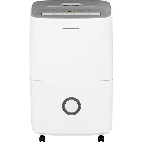 Best Bargain Frigidaire 30 Pint Capacity Home Small Space Room Dehumidifier with Effortless Humidity...