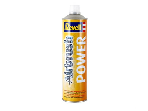 Revell REV-39661 Brush