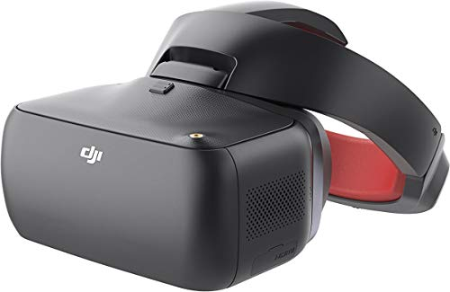 DJI CP.VL.00000017.01 - Goggles - Racing Edition(UK) in