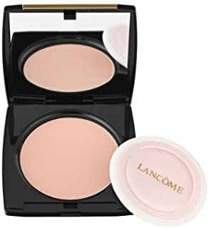 Lancome Dual Finish Multi-Tasking Powder and Foundation In 1 all Day Wear 220 Buff 2 (C)