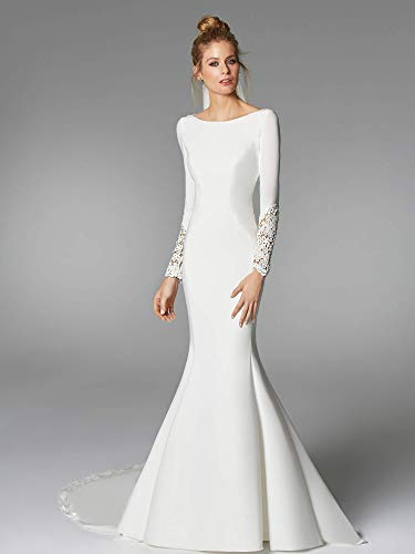 Vestido de Novia Modelo DULCE