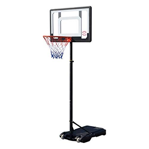 Sure Shot Basketballkorb für Jugendliche, aus Acryl