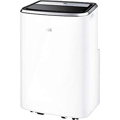Aeg Chillflex Pro Mini Portable Air Conditioner Axp34u338hw