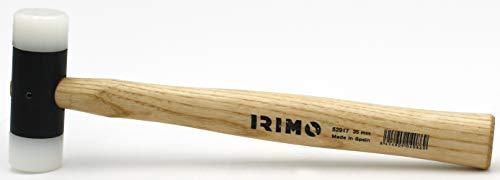 Irimo 529171 - Martillo Boca Nylon Mango Madera 35