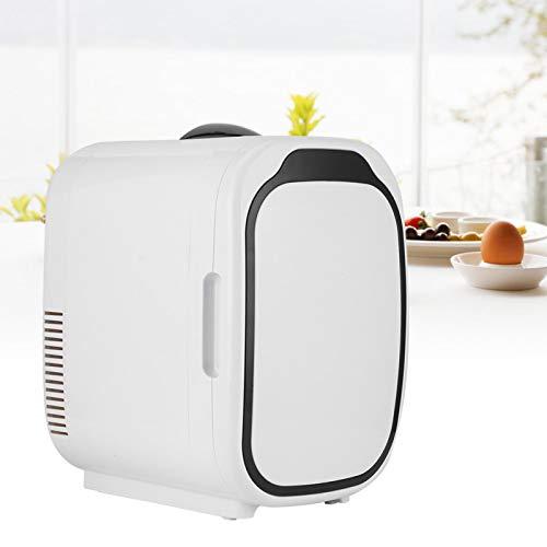 frenma Refrigerador portátil, Cable de alimentación para el automóvil y el hogar Refrigerador para automóvil eléctrico portátil,(220V, European Standard)