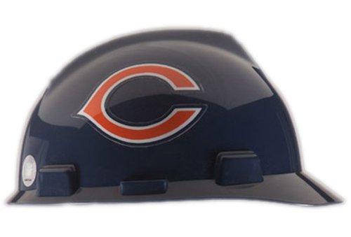 Safety Works NFL Hard Hat, Chicago Bears