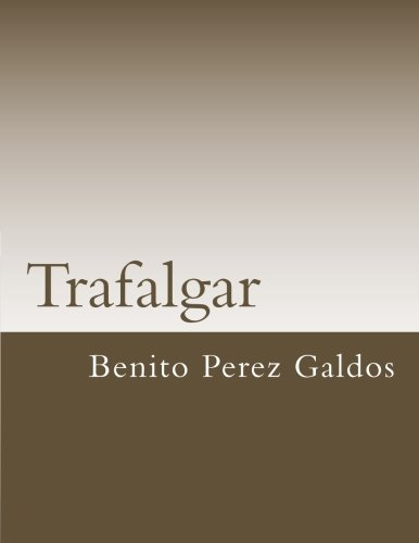 Trafalgar (Libros Clasicos)