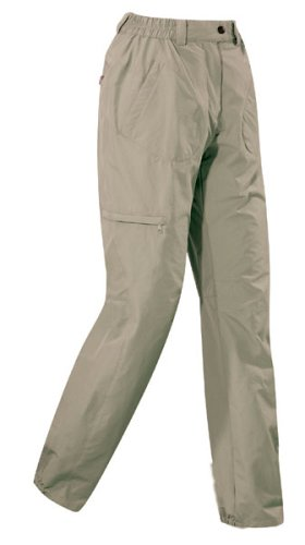 VAUDE Women's Latok Pants Anthrazit 44