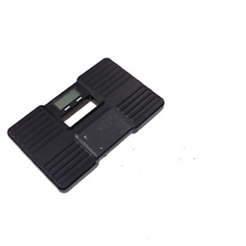 N / B Báscula electrónica, báscula de Peso Inteligente portátil para el hogar, 150 kg, pesaje preciso, Funcionamiento rápido y Estable
