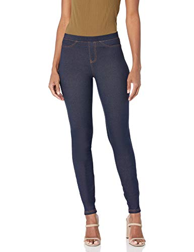 No Nonsense Women's Legging, Dark D…