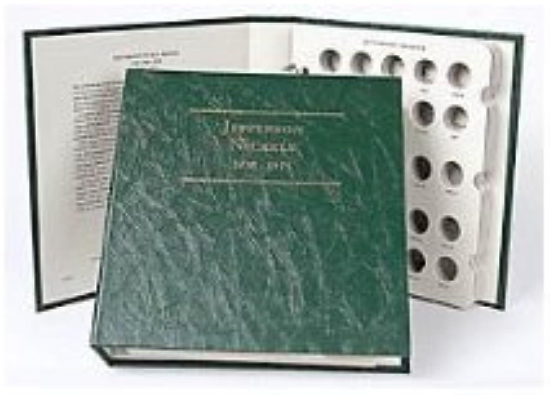 protección post-venta Littleton Jefferson Nickels 1938-1975 Album LCA28 LCA28 LCA28 by Littleton  barato