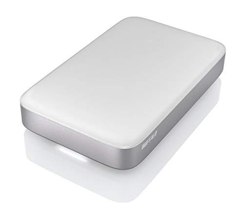Preisvergleich Produktbild HD-PA2.0TU3-EU - MINISTATION 2TB THUNDERBOLT 2.0TB,  SATA,  USB 3.0,  Thunderbolt,  10 GB / s,  260g