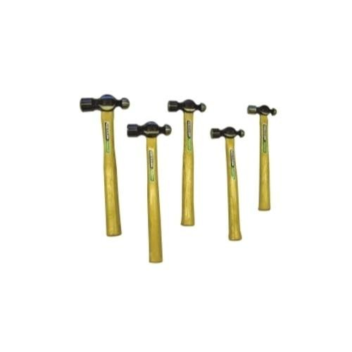 Vaughan 18710 5 Piece Ball Pein Hammer Set