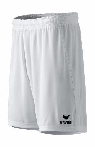 erima Kinder Shorts Rio 2.0, weiß, 164, 315013