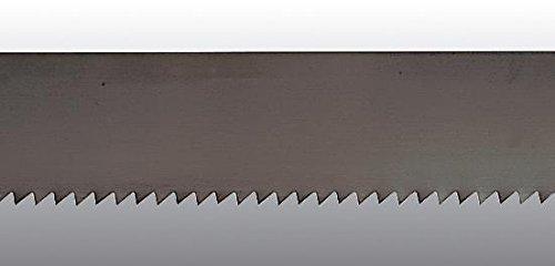 ULMIA 235-600 Ersatz Spannsägeblatt mit Angel Blattlänge 600 mm