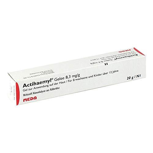 ACTIHAEMYL Gelee 20 g