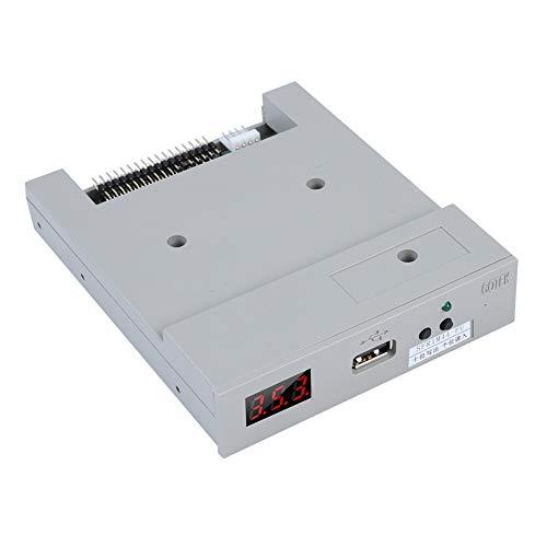 Unidades de disquete y cinta de 1,44 MB de 3,5 pulg., SFR1M44-FU Emulador de unidad de...