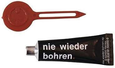 Nie wieder bohren MS-Polymeer speciale lijm van Henkel 4g tube reparatielijm geen secondelijm! MHD 11/2021