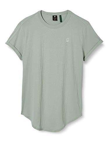 G-STAR RAW Duct Relaxed Short Sleeve Camiseta para Hombre