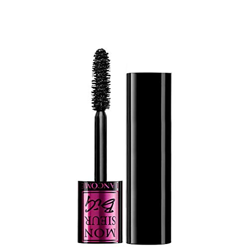 Lancome Monsieur Big Mascara Grand Volume All Day Wear 4ml Big is the New Black (01)