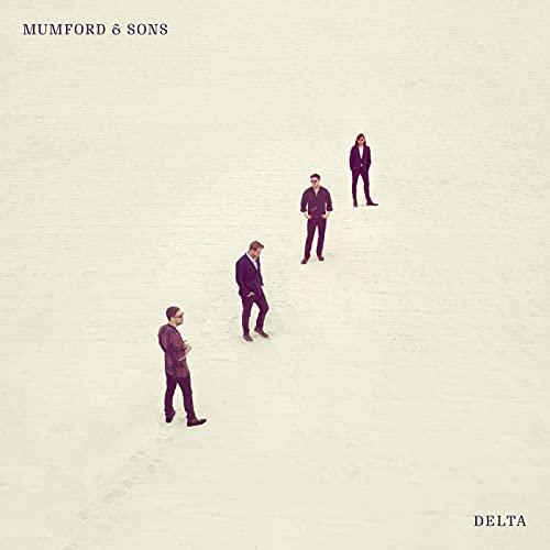 Delta (Doppio Vinile) (2 LP)