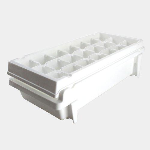 パール金属製氷皿M21個取ボックス付アイストレークーリス日本製H-5235