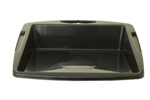 Whitefurze G27PT5 Workbench Potting Tray - Black