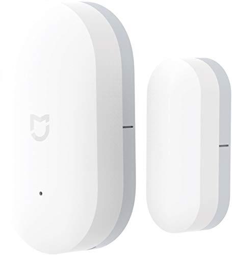 Xiaomi Mi Window and Door Sensor Zigbee Tür- und Fensterkontakt/-sensor (Control Hub aus Mi Smart Sensor Set notwendig, Smartphone-Steuerung/Programmierung per Mi Home App)