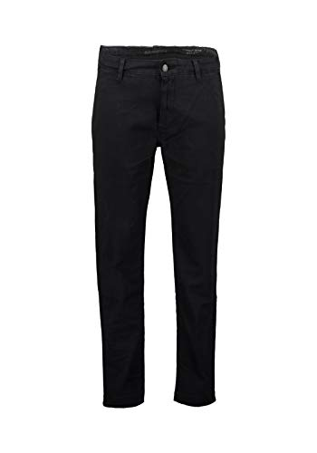 Levi's Mens XX Chino Std II Pants, Mineral Black Shady Gd Ccu B, 3330
