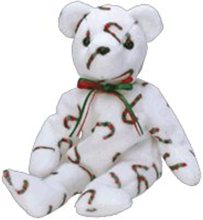 Amazon.com  Ty Beanie Babies Cand-e - Bear (Ty Store Exclusive)  Toys    Games 3efd7fab85a9
