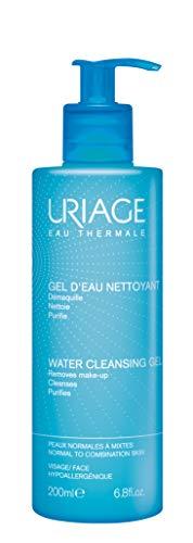 Uriage Cleansing Water Gel
