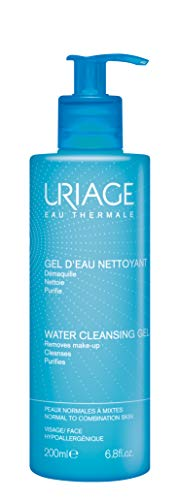 Uriage Cleansing Water Gel