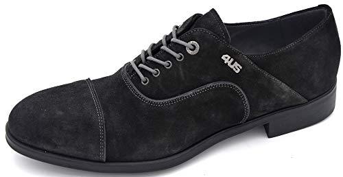 cesare paciotti scarpe 4US CESARE PACIOTTI UOMO SCARPA DERBY OXFORD FRANCESINA CLASSICA ART. GRU6S