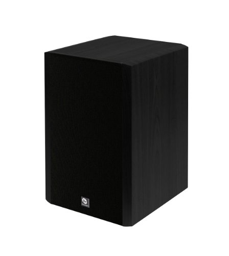 Boston Acoustics CS 26 - Altavoz de estantería de 150W, negro