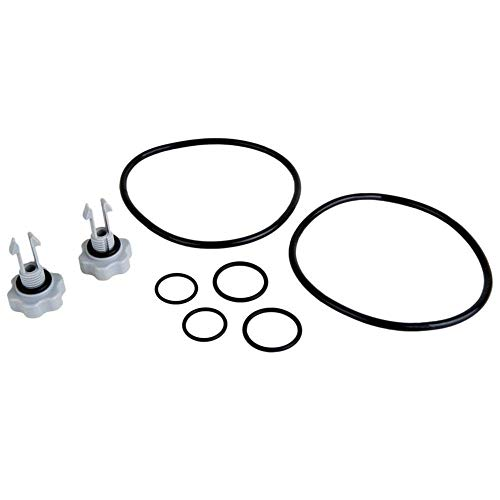Intex 25004 2,500 GPH and Below Pool Filter Pump Replacement Seals Pack Parts