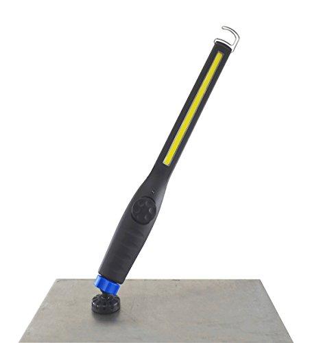 Astro Pneumatic Tool 40SLMAX 450 Lumen Rechargeable LED Slim Light w/XL Battery