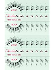 Best christina wsp lashes Reviews