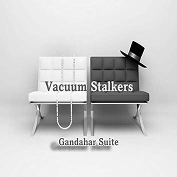 Gandahar Suite