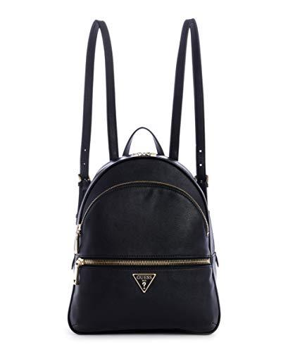 Guess Handbag BOLSO, Black, Unica para Mujer