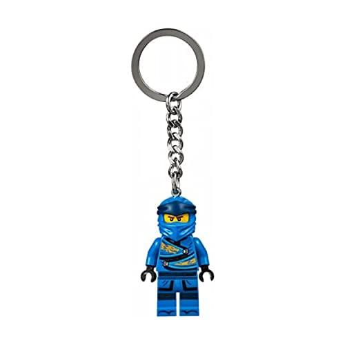 LEGO Ninjago Airjitzu Jay Minifigur Schlüsselanhänger 853893