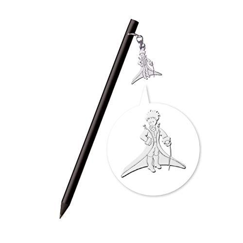 De kleine prinses potlood, hout, meerkleurig, eenheidsmaat.
