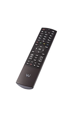 VU + IR mando a distancia para todas las VU + Receptor