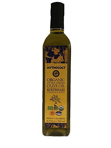 Mythology Extra Virgin Olive Oil from Crete Organic 500ml
