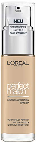 L'Oréal Paris Perfect Match in 1.5N Linen