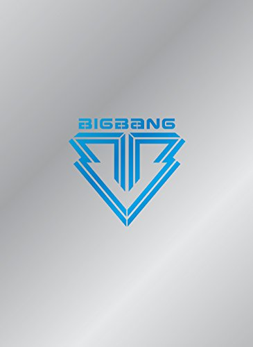 YG Entertainment Bigbang - Alive (5th Mini Album Repackage) CD+Photo Booklet