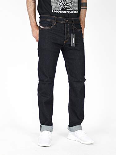 Diesel Men's Buster R0841 Slim Tapered Jeans