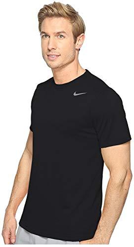 Nike Legend Dri-Fit Short Sleeve T-shirt-black- size M